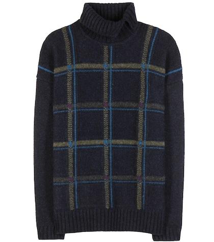 Killington cashmere turtleneck sweater