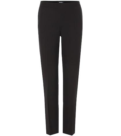 apc female 188971 villiers trousers