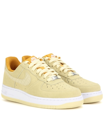 Photo of Nike Air Force 1 '07 Seasonal Suede Sneakers Nike online