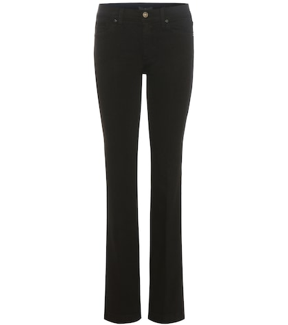 7 for all mankind female tailorless charlize flared bootcut jeans
