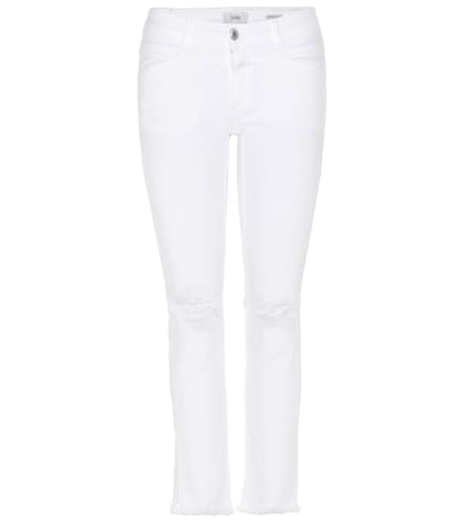 closed female starlet crop jeans