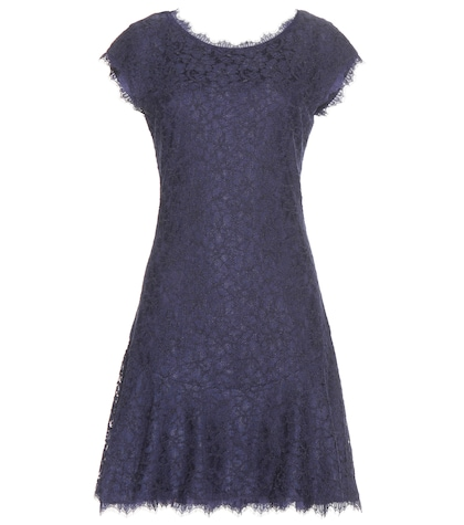 Brittany lace dress