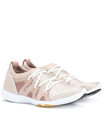 Adidas By Stella Mccartney Turnschuhe Crazymove Pro Perle Rose