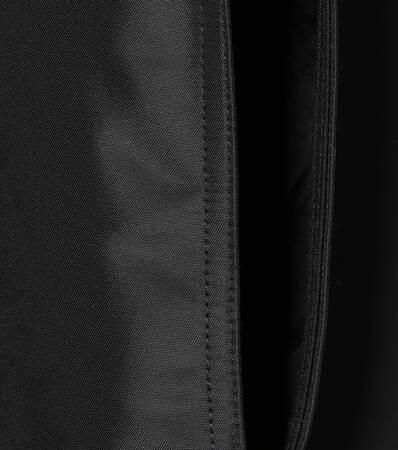 Rick Owens Off-schulter-kleid Pistil Schwarz Spielraum Versorgung Footlocker Abbildungen Günstig Online Y2y98fC
