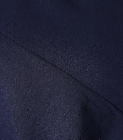 Diane Von Furstenberg Kleid Mit Leinenanteil New Marine Günstig Kaufen Websites wO7HcG