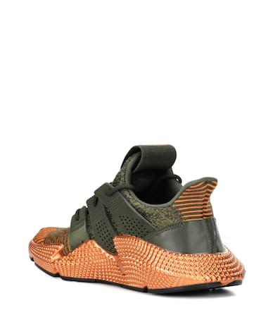 Adidas Originals Sneakers Prophere Mit Lederanteil Khaki/orange Freies Verschiffen Der Suche Nach Rote Vorbestellung Eastbay Für Schön nDhxCbIyVI