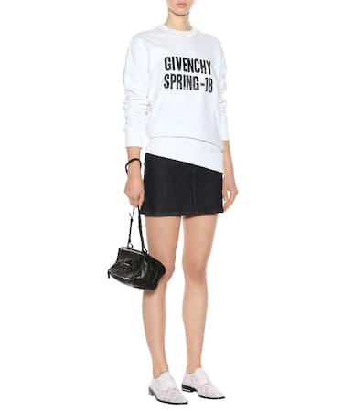 Druck Givenchy sweatshirt Mit Wei Mit Druck sweatshirt Givenchy d6wEFFYq