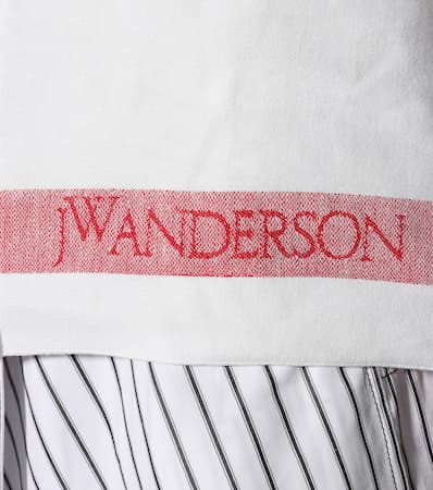 Wei Top Aus Jw Jw Leinen Anderson Anderson nYxqZ8wCpW