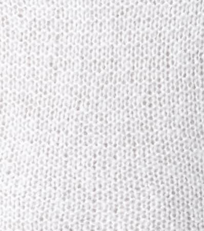 Billig Verkauf Zuverlässig Günstig Kaufen Brandneue Unisex Max Mara Pullover Urali Aus Einem Cashmere-gemisch Weiß Online 100% Authentisch Online 2018 Zum Verkauf c3xmelGg