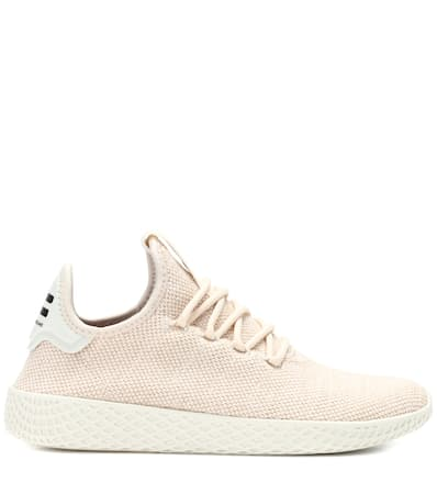 Hu Turnschuhe Originals Pharrell Leinen Leinen Tennis Kalkwei Williams Adidas XqgSHX