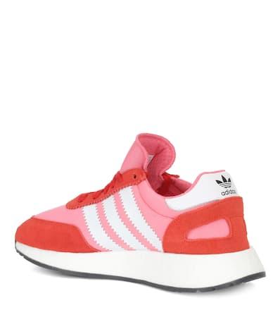 Iniki Adidas Originals Adidas Originals Rot Rosa Turnschuhe L盲ufer Turnschuhe Iniki 7YAq7PTr
