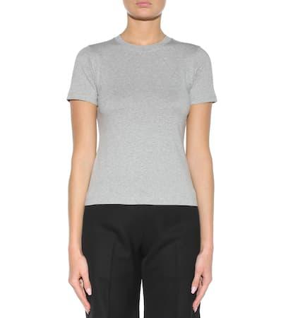Baumwolle Dorla Studios Zwei Aus Grey Acne T Melange shirts B4gqxY