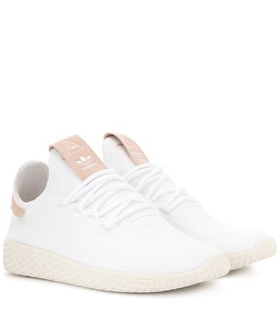 Adidas Pharrell Wei Adidas Williams Originals Tennis Turnschuhe Originals Hu zTgUnqxq
