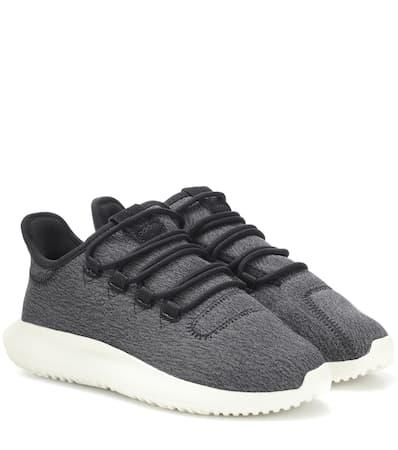 Adidas Originals Turnschuhe Rohr Schatten Schwarz / Grau / Wei