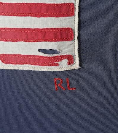 Baumwolle Ralph shirt Classic Polo Polo Royal Aus T Ralph Lauren EwP0awfq