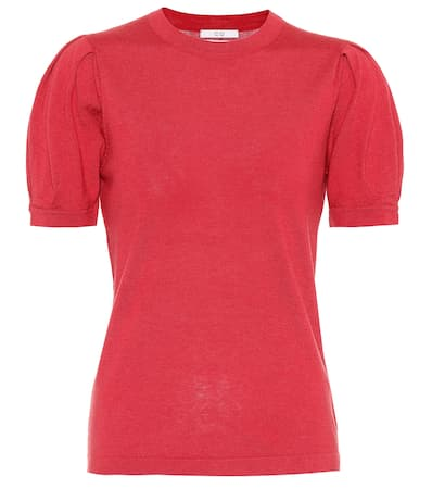 Co Top Top Coral Seide Und Aus Co Cashmere 6BBSwqdE