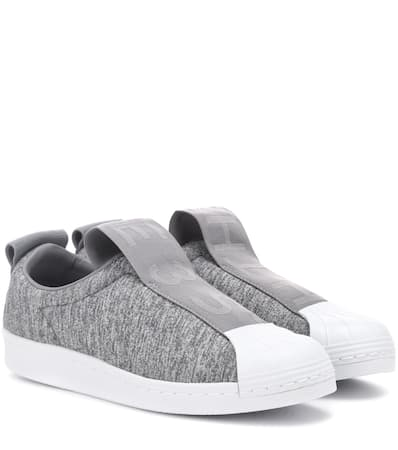 Grau Superstar Adidas Originals Turnschuhe Originals Belegons Adidas Wei Grau xYvzXx