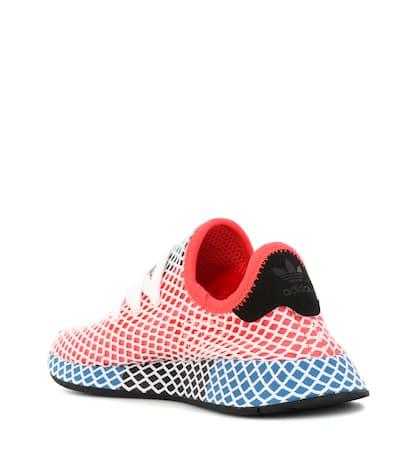 Rabatt Angebote Adidas Originals Turnschuhe Deerupt Läufer Solar Rot / Solar-rot / Drossel Ebay Zum Verkauf Billig Verkaufen Hochwertige Ebay Günstig Online Shop Günstigen Preis Dd2RcpqY