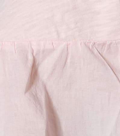 Baumwolle T shirt Aus shirt Aus shirt Candy Velvet Velvet Candy Baumwolle Velvet T T 7gBxUwgqf