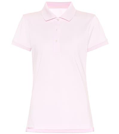 Tory Polo Baumwolle Shirt Rosa Shirt Polo Sport Sport Baumwolle Rosa Tory PXxUwp
