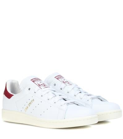 Aus Turnschuhe Adidas Stan Adidas Leder Originals Smith Originals Turnschuhe Wei qIx0PZCwI