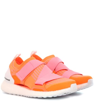 Adidas By Stella Mccartney Turnschuhe Ultraboost X Glühen Orange