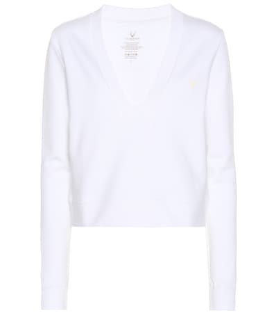 Wei Lucas Sweatshirt Baumwolle Sweatshirt Aus Carbon Carbon Hugh Lucas Hugh wU1xzB