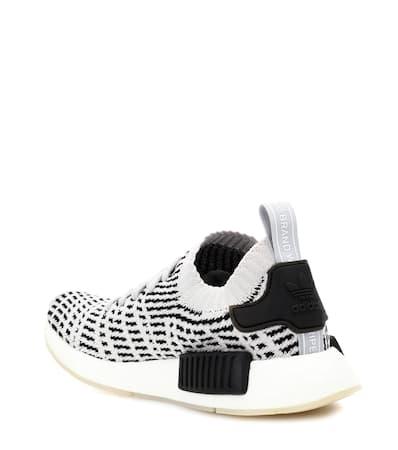 Adidas Adidas Greone Originals Turnschuhe Schwarz r1 Originals Nmd Gretwo qB5U6qax