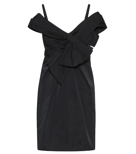 Mini-robe en satin - Marc Jacobs - Modalova
