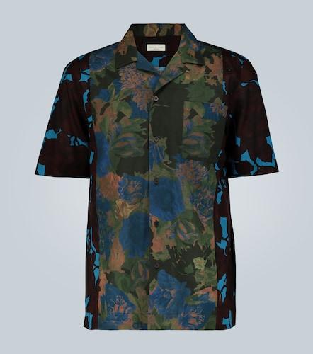 Chemise à manches courtes Carlton - Dries Van Noten - Modalova
