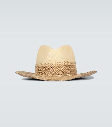 Chapeau Panama Louis Quito - Borsalino - Modalova