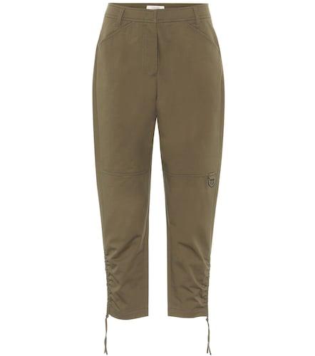 Pantalon Adventurous Movement en coton - Dorothee Schumacher - Modalova