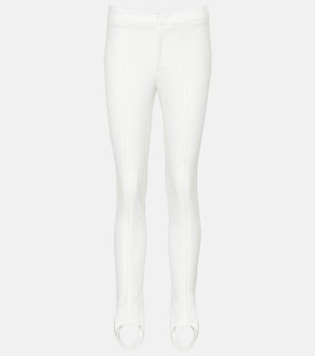Pantalon fuseau de ski - Moncler Grenoble - Modalova