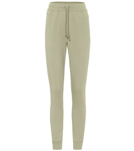 Pantalon de survêtement en coton - Dries Van Noten - Modalova