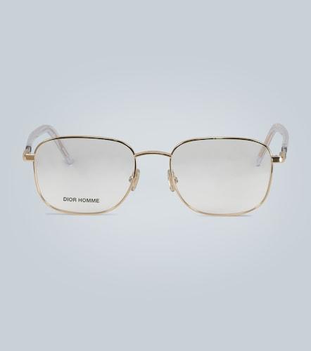 Lunettes carrées Technicity - Dior Eyewear - Modalova
