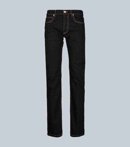 Jean slim stretch - Versace - Modalova