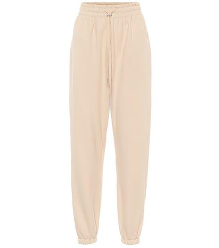 Pantalon de survêtement Vanessa en coton - Frankie Shop - Modalova
