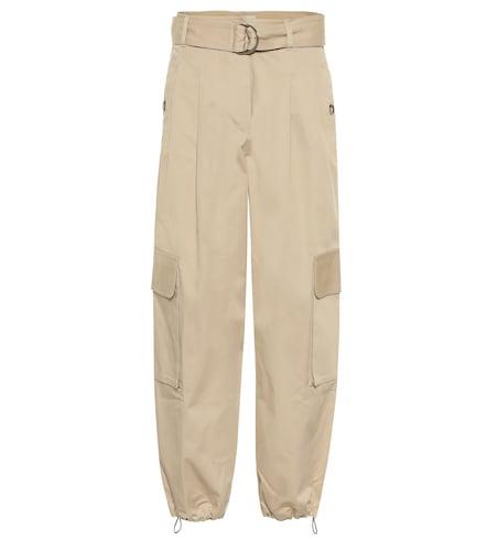 Pantalon cargo Hutton en coton - Lee Mathews - Modalova