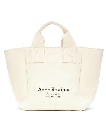 Cabas Large à logo - Acne Studios - Modalova