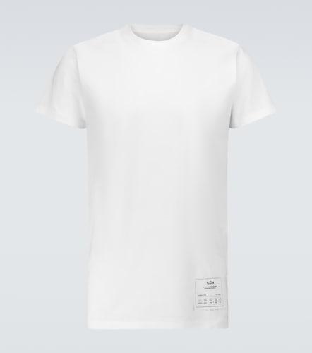 T-shirt 1CÔN en coton - Maison Margiela - Modalova