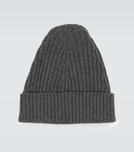Bonnet Rid en laine - Maison Margiela - Modalova
