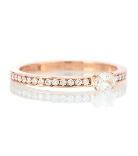 Bague en or 18 ct et diamants Harvest - Repossi - Modalova