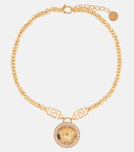 Collier Icon Medusa - Versace - Modalova