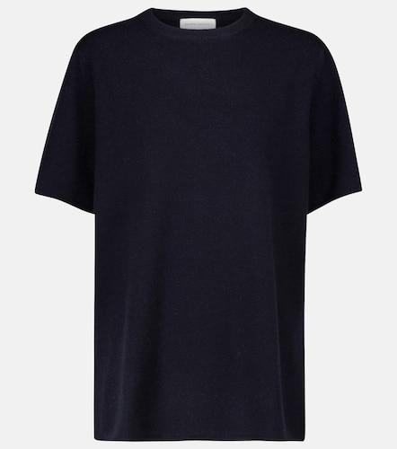 Top N° 64 Tshirt en cachemire mélangé - Extreme Cashmere - Modalova