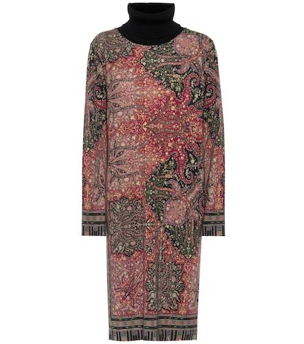 Robe en laine - Etro - Modalova
