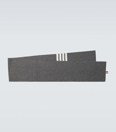 Écharpe 4-Bar en cachemire - Thom Browne - Modalova