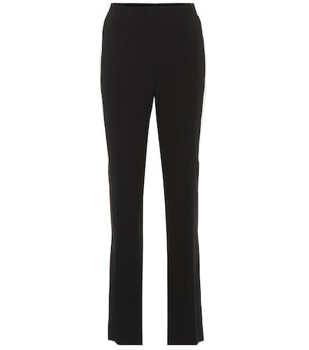 Pantalon de survêtement en crêpe - Givenchy - Modalova