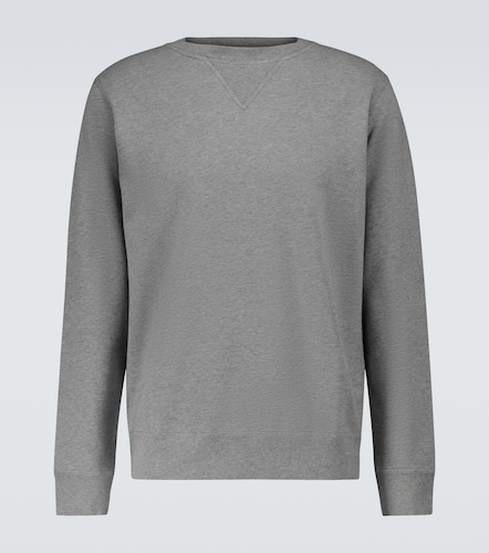Sweat-shirt en coton - Maison Margiela - Modalova