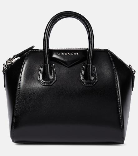 Sac en cuir Antigona Mini - Givenchy - Modalova