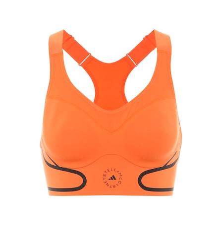 Brassière de sport TruePace - adidas by STELLA McCARTNEY - Modalova